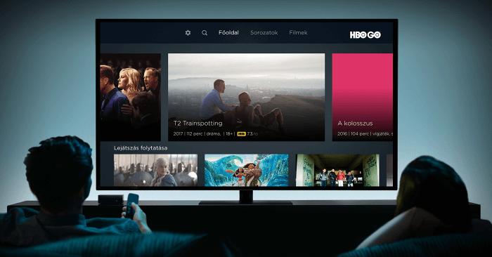 Megjelent azt HBO GO Apple TV-re Magyarországon is