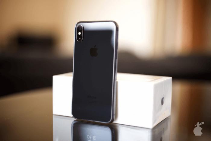 iPhone X teszt, vélemény, tippek trükkök