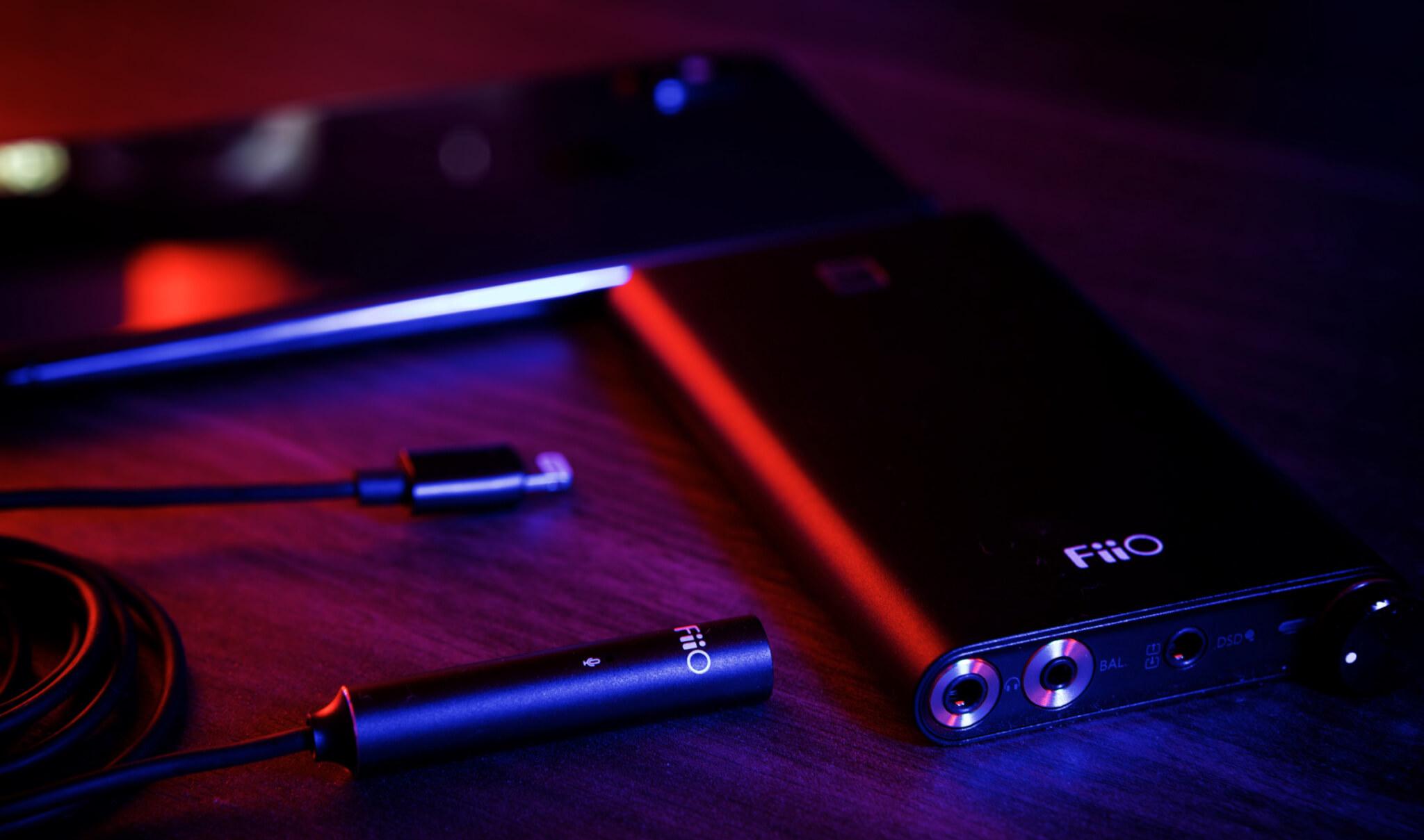 Hazánkban is elérhető a FiiO i1 és Q1 Mark II – zenehallgatás iPhone ... 4f160741ec