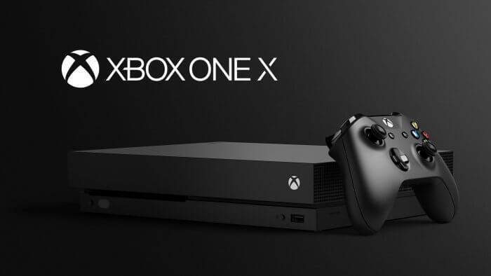 Xbox One X – vélemény