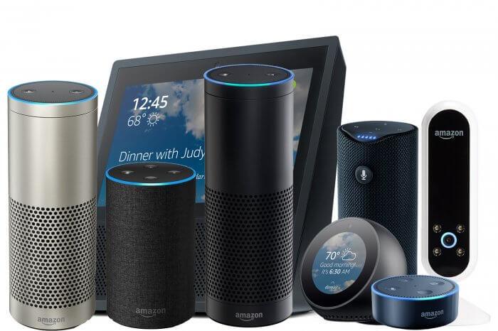 Amazon Echo család – tippek trükkök