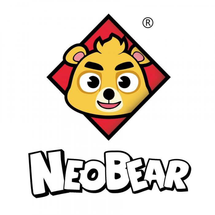 Neobear interaktív gyerekjátékok