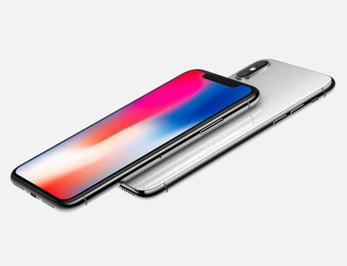 iPhone X Face ID és Dupla kamera – apple reklám videók