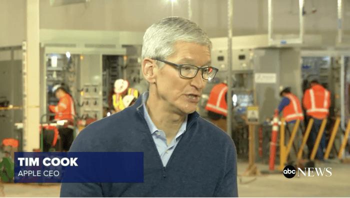 Kikapcsolható lesz az iPhone lassítás – Tim Cook