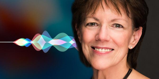 Siri te vagy az? - interjú az Apple eredeti hangjával