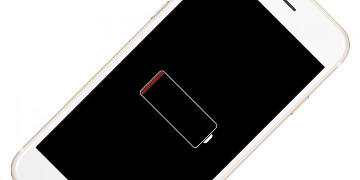 iPhone 6 akkumulátor