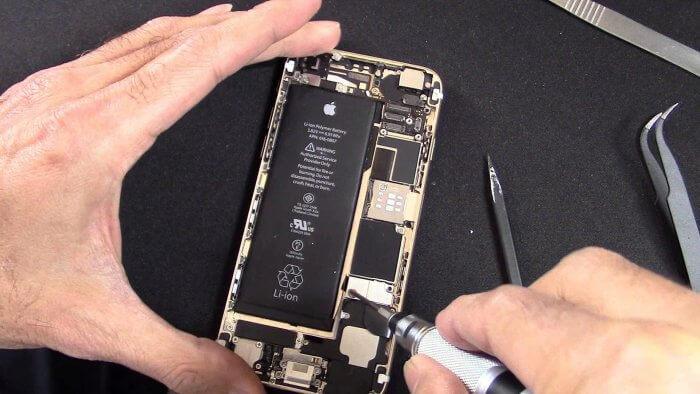 Kedvezményes akkumulátor csere iPhone