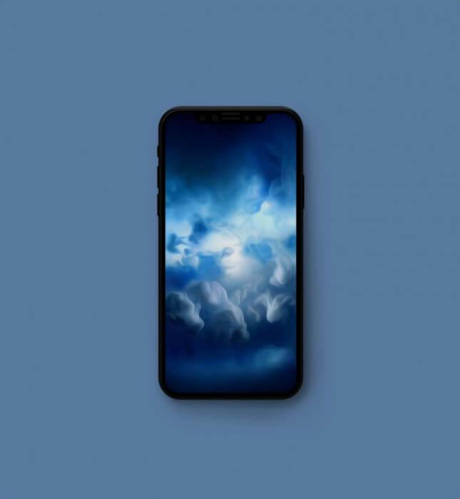 iMac Pro iPhone háttérkép