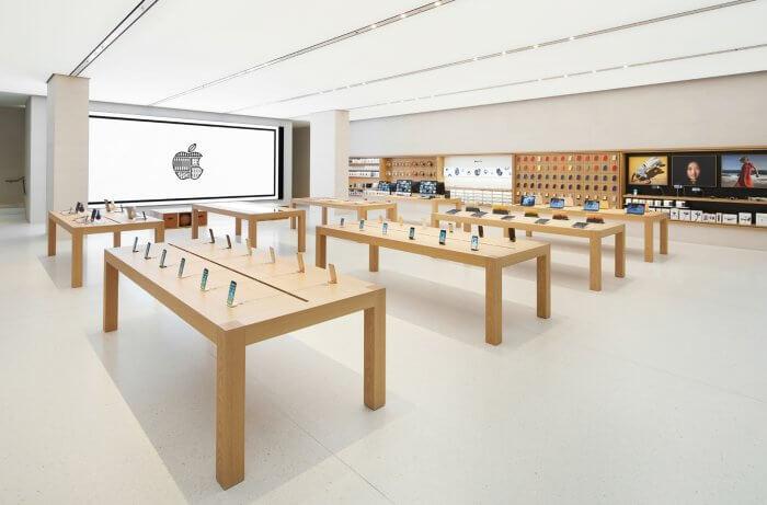 Apple Store Bécs