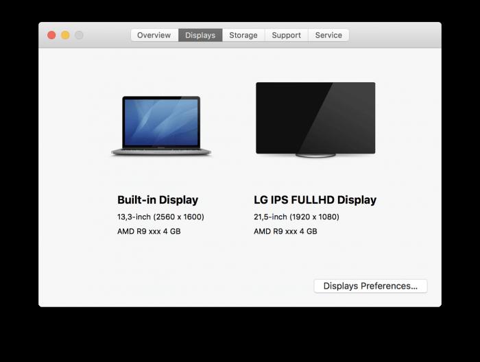 Csatlakozhatok-e 3 monitort az iMac-hez