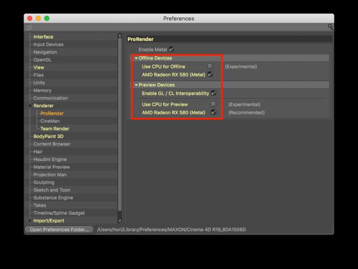 Így turbózd fel Mac számítógéped eGPU-val – Sonnet GFX Breakaway Puck Radeon RX570