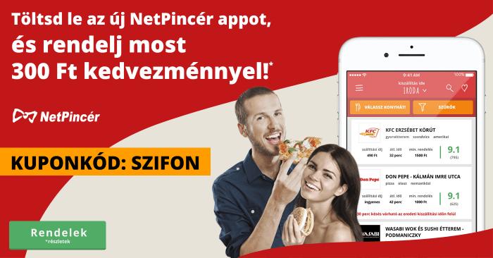 NetPincer