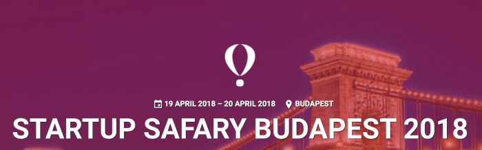 Budapest Startup Safary