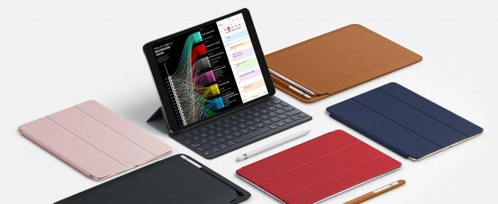 iPad variációk