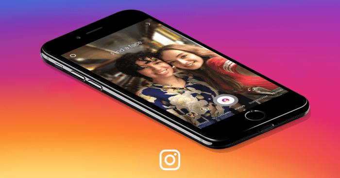 Új Fókusz mód az Instagram Storiesban