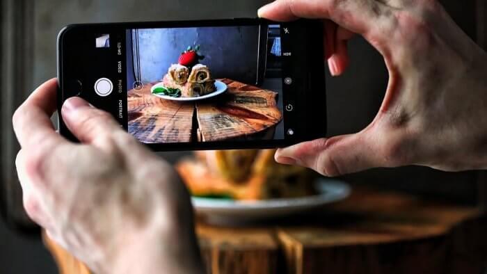 Hogyan készíts jobb fotókat az iPhone-nal?