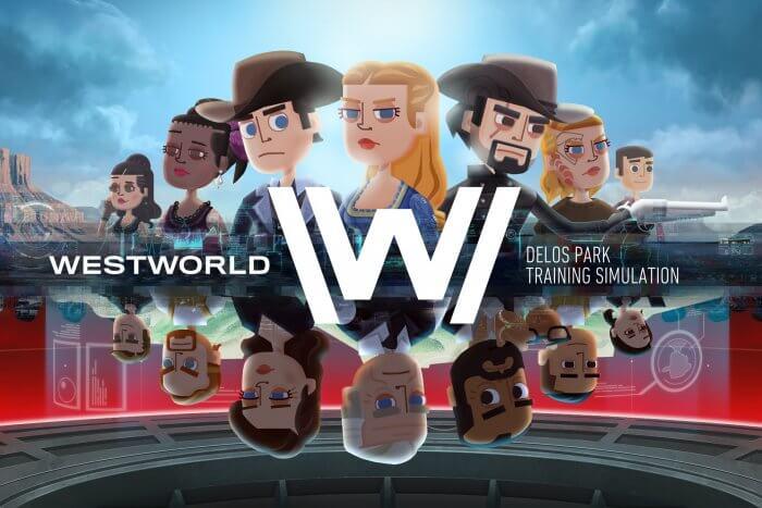 Westworld – a legendás sorozat játék formában