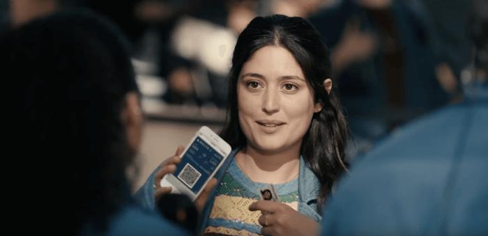 Samsung reklám