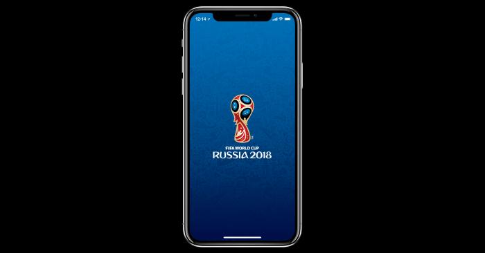 Kezdődik a FIFA World Cup 2018 avagy a Foci VB, így kövesd az iPhone-on!