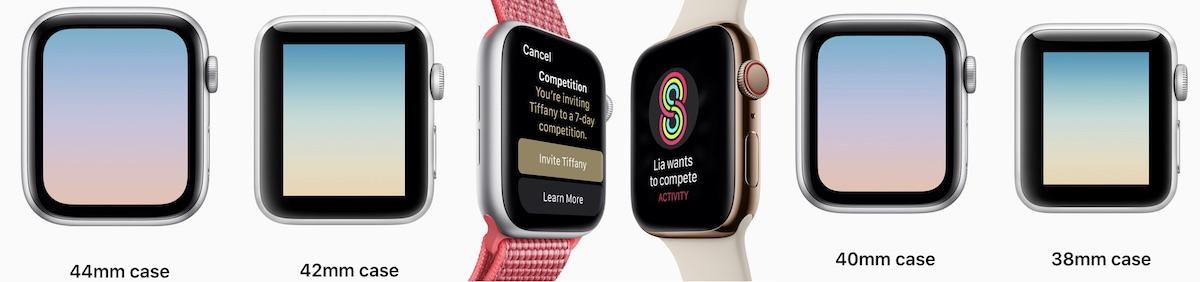 Kezünkben az Apple Watch Series 4 – teszt daeb6da178
