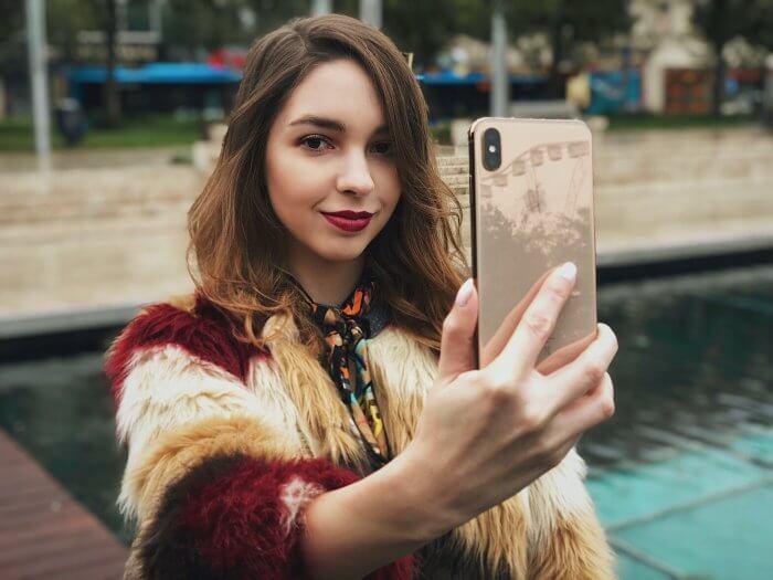 iPhone XS iPhone XS Max teszt vélemény