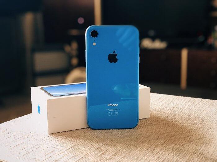 iPhone XR vélemény és teszt