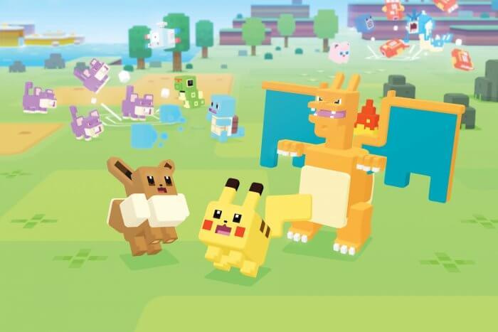 Pokémon Quest borítókép