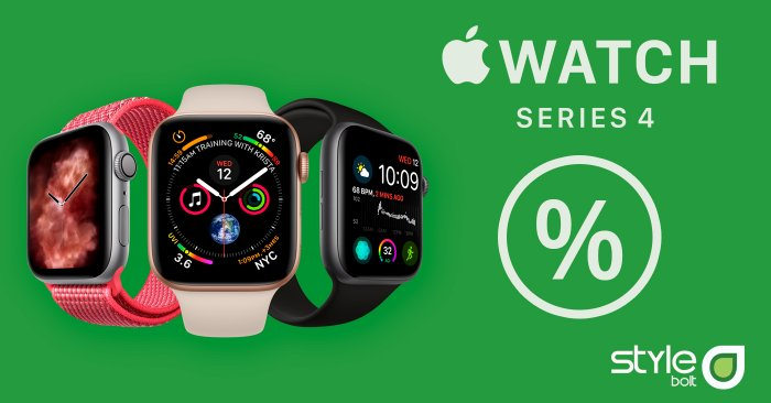 Apple Watch vásárlás stylebolt.hu