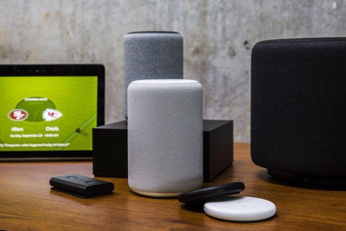 Apple Music szolgáltatás az Amazon Echo termékeknek