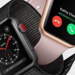 Tech Protect Apple Watch szíjak