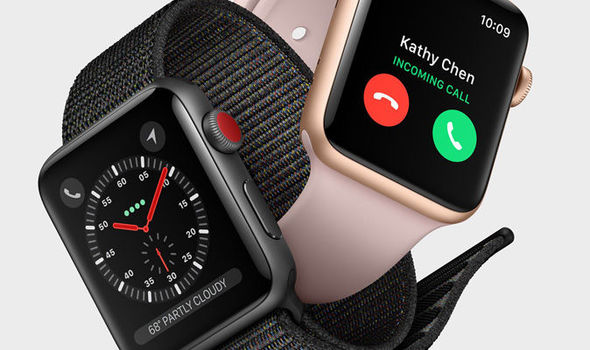 Tech Protect Apple Watch szíjak