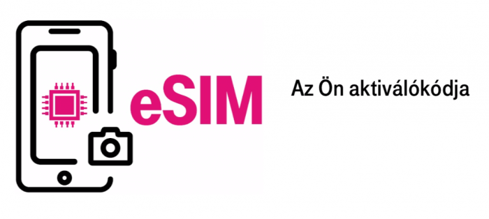Telekom eSIM es MultiSIM