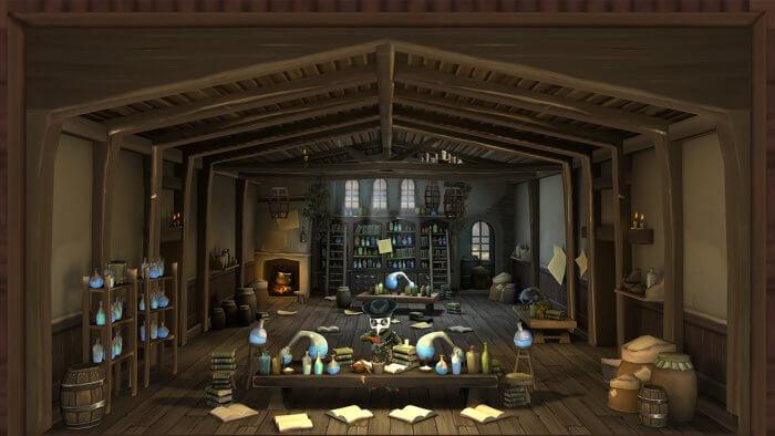 Assassin's Creed Rebellion képéernyőfotó