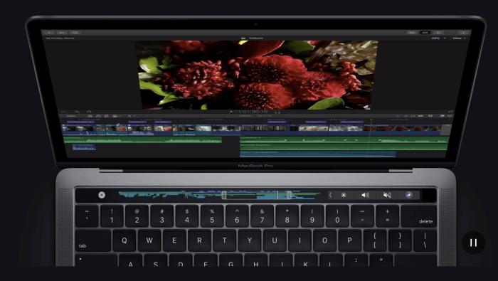 AMD Radeon Pro VEGA 20 MacBook Pro