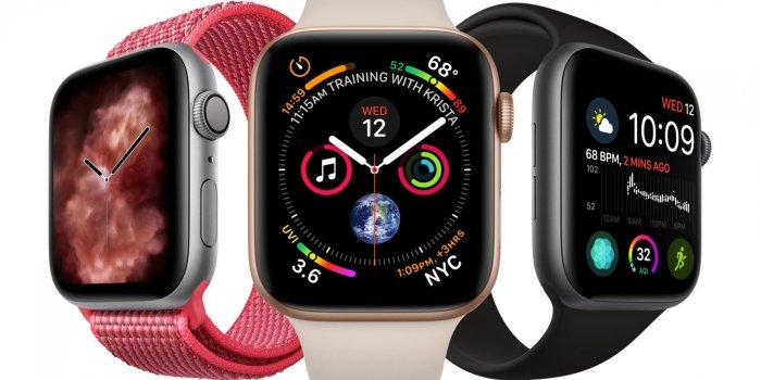 Apple Watch alkalmazások