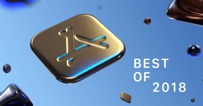 Best of 2018 – év legjobb alkalmazásai az Apple szerint