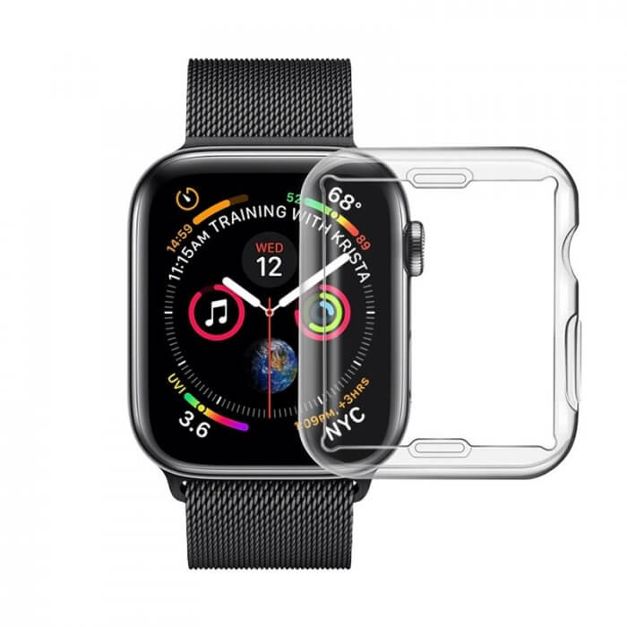 Apple Watch tok