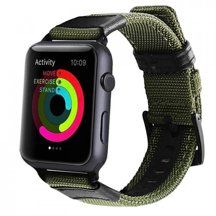 Apple Watch Military szíj