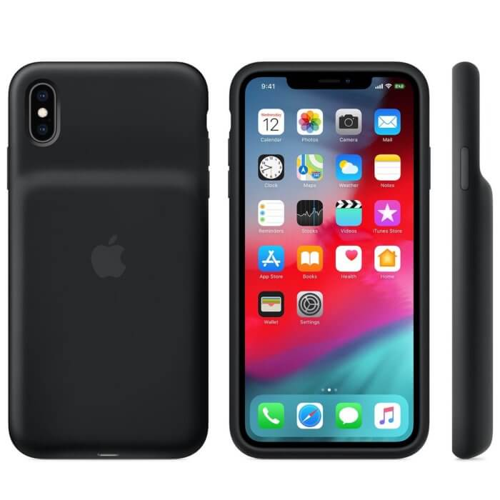 Apple Smart Battery Case iPhone XS, iPhone XS Max, iPhone XR