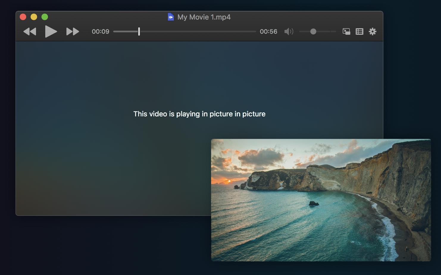 macOS: VLC helyett IINA médialejátszó - Szifon com