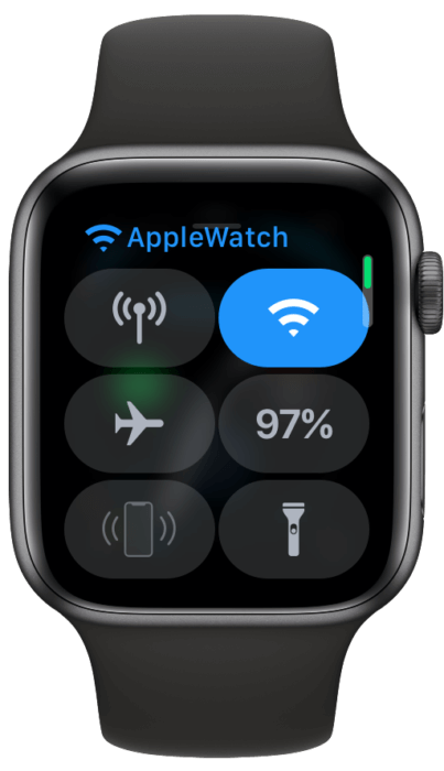 külső mobilinternet modem Apple Watch-hoz