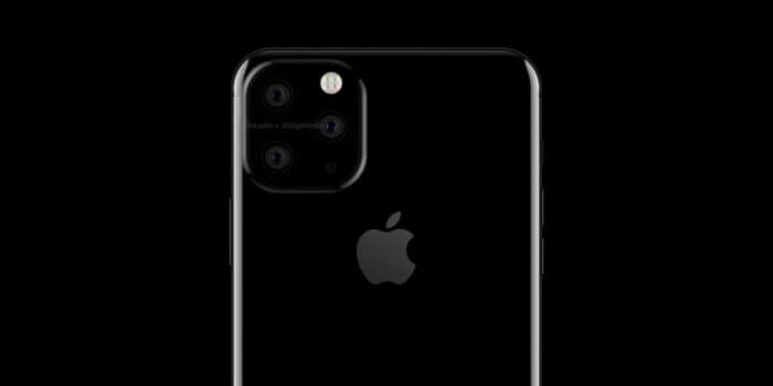 17. jan iPhone 11 pletykák  3 hátlapi kamera e128304e44