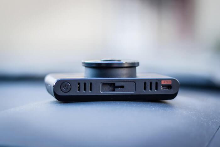 Anker Roav Dashcam C2 Pro menetfigyelő kamera