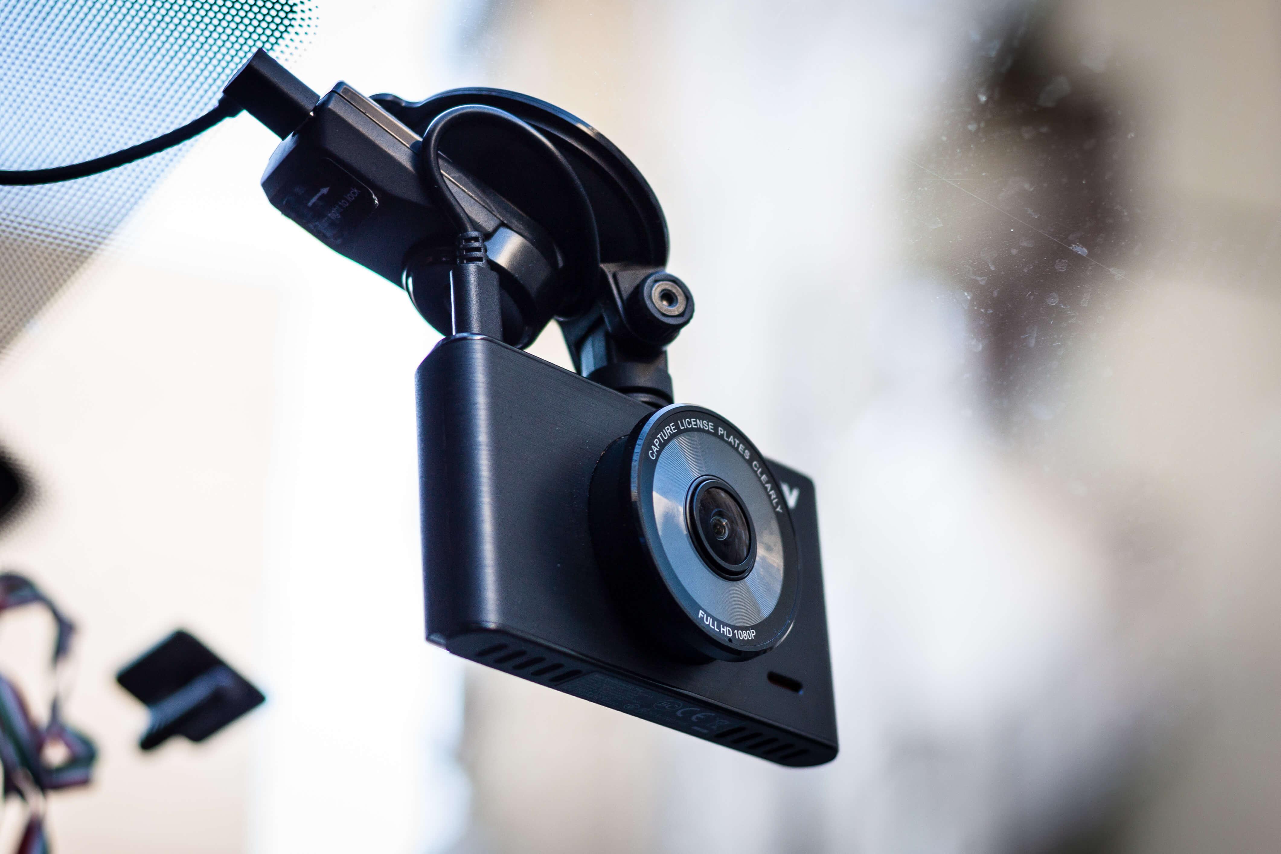 5f62069cf600 Anker Roav Dashcam C2 Pro menetkövető kamera – vedd fel a váratlant -  Szifon.com