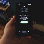 iCloud zár - elveszett iPhone