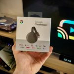 Google Chromecast teszt velemeny