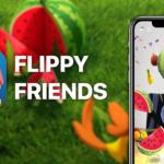 Flippy Friends – darabolj gyümölcsöt unikornissal a kiterjesztett valóságban (AR)