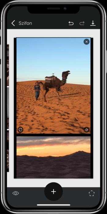 Unfold – így készíts látványosabb Instagram Storykat