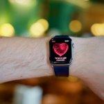 Apple Watch EKG töltő