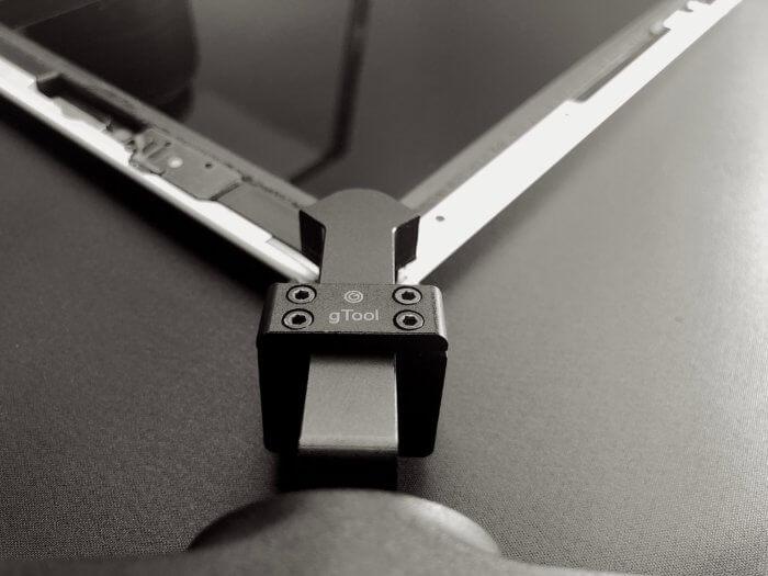 iSamurai – iPad 3&4 kedvezményes érintő üveg csere
